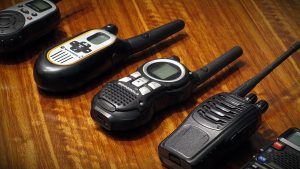 The Old Ways To Communicate With Walkie Talkies Can Still Be The Best