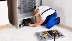 How to Tell If You Need Appliance Repair Services for Your Refrigerator