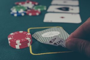 Things To Know When Choosing An Online Casino