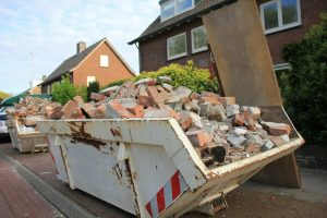 Rubbish Removal After Home Improvements Tips