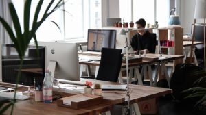 How To Choose The Right Office Desk
