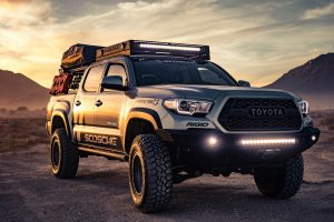 Why You Should Think About Getting A Canopy For Your Bakkie